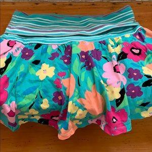 Girls skort size14/16